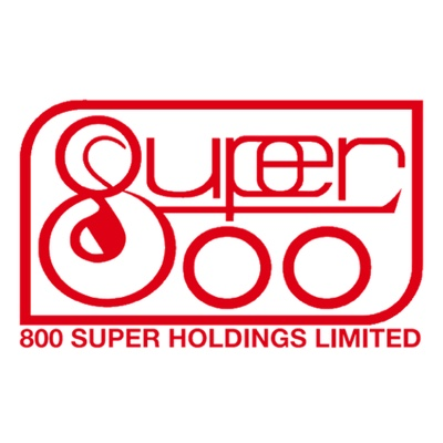 800 Super Holdings Limited