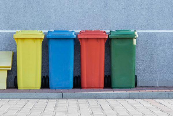 Smart-waste-management